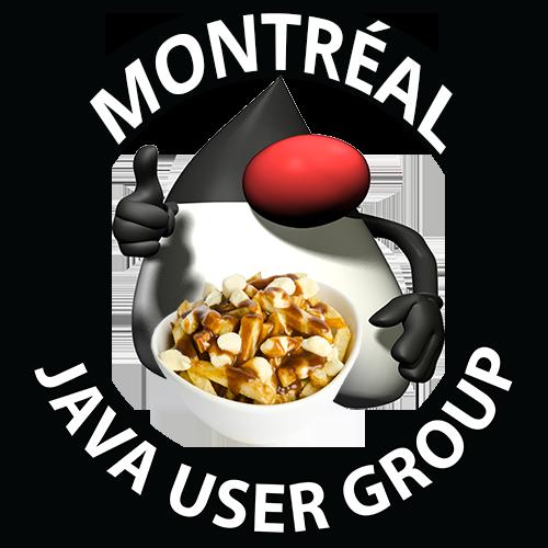 Montréal JUG logo