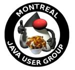Montréal JUG bio photo